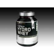 OPTIMUM NUTRITION sirutka Platinum Hydrowhey 1590g