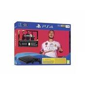 SONY igralna konzola PlayStation 4 slim, 1TB + igra FIFA 20