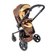 Kolica 2u1 Latitud Brown