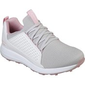 Skechers GO GOLF Max - Mojo White/Grey/Pink 38,5