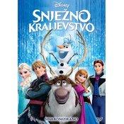 Kupi Snježno Kraljevstvo (Frozen DVD)