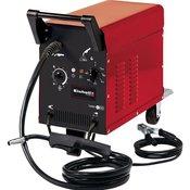 Einhell TC-GW 150, aparat za plinsko zavarivanje (25-120A, žica  O 0.6 - 0.8 mm, 230V)