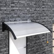 Nadstrešnica za Ulazna Vrata 120x100 cm
