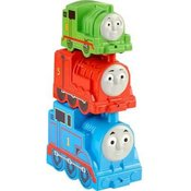 THOMAS AND FRIENDS vlakici za slaganje - Tomica i prijatelji
