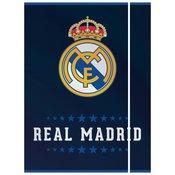 Real Madrid mapa sa elastikom A4