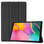 Modni etui/ovitek Smart Fold za Samsung Galaxy Tab A 10.1 2019 - črn