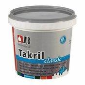 JUB barva za beton TAKRIL (št. 31, 0,75l), siva