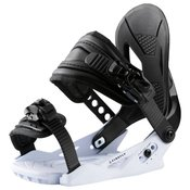 Firefly C2 .1 JR, deciji vez snowboard, crna