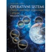 OPERATIVNI SISTEMI, William Stallings