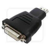 ADAPTER HDMI AM - DVI-D F