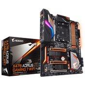 maticna ploca GIGABYTE X470 AORUS GAMING 7 WIFI, AMD X470, DDR4, ATX, s. AM4