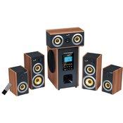 GENIUS zvučnici 5.1 SW-HF5.1 5200