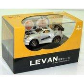 Mini Levan auti? sa daljinskim upravljanjem sivi