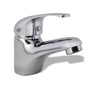 VIDAXL enoročna mešalna pipa za umivalnik