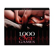 KHEPER GAMES Erotična igra 1000 Sex Games