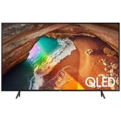 SAMSUNG QLED TV QE65Q60RAT