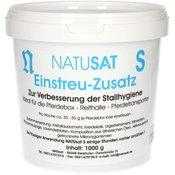 NATUsat S razpršilo za konjušnice g. amonijak - 1.000 g