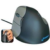Evoluent Vertical Mouse 4 Links, ergonomski vertikalni miš za ljevake VM4L