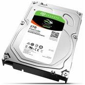 SEAGATE HDD trdi disk FireCuda 2TB + 8GB SSD (ST2000DX002)