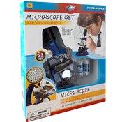 Mikroskop 23 dela Eastcolight 21351
