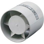 WALLAIR vgradni cevni ventilator, 230 v/100 mm