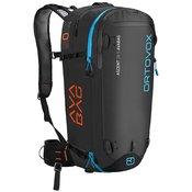 Ortovox Ascent 28 S Avabag Kit black anthracite Gr. Uni