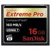 SANDISK memorijska kartica EXTREME PRO, 34GB