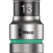 Wera Unutarnji šesterokutni nasadni ključ 11 mm 1/2 (12.5 mm) dimenzija proizvoda, dužina 37 mm Wera 05003731001