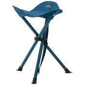 McKinley CAMP 3 LEG, stol, plava
