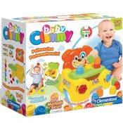 CLEMMY Baby stolica CL17114