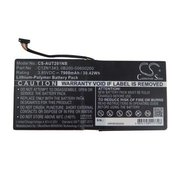Baterija za Asus Transformer Book TX201LAF, C12-N1343 7900mAh