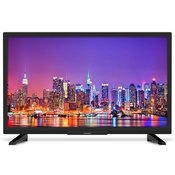TV GRUNDIG 24 VLE 4720 BN LED HD ready LCD TV