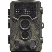 Denver Kamera za snimanje divljih životinja Denver WCT-8010 12 MPix Smeda boja