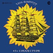 Leos Sunshipp 45s Collection (2 x 7 Vinyl)