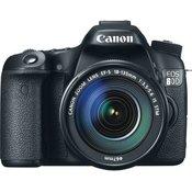CANON D-SLR fotoaparat EOS 80D tijelo