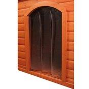 Trixie vrata za pse od umjetnih materijala XL (TRX39573)