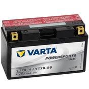 Varta AGM akumulator 12 V 7 Ah YT7B-4 / YT7B-BS