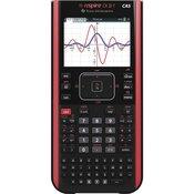 Texas Instruments Graficki kalkulator Texas Instruments TI-NSpire™ CX II-T CAS Crna pogon na punjivu bateriju (Š x V x d) 100 x 23 x 200 mm
