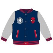 Disney fantovska jopa Spiderman, 116, siva