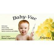ARIANNA nosni aspirator Baby Vac