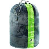Deuter Mesh Sack 10, pokrivalo za nahrbtnik, zelena