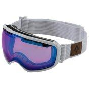 Tecnopro TEN-NINE HIGH-CONTRAST REVO, skijaške naocare, bela