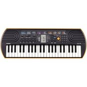 CASIO klaviatura SA-77