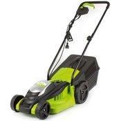WOMAX elektricna kosacica za travu W-EM 1000 78510400