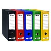Registrator Fornax A4/80 u kutiji (zelena), 11 komada