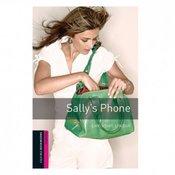 Oxford Bookworms ELT 2E Starter: Sallys Phone