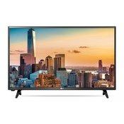 "LG 32"" 32LJ500U LED TV HD ready DVB-T2 Black"