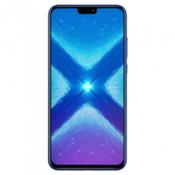 HONOR 8X 64GB Blue 6.5 Octa Core, 4 GB, 20.0 Mpix + 2.0 Mpix