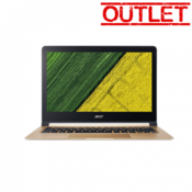 ACER Swift 7 SF713-51-M1C4 - NOT10458 OUTLET Intel® Core™ i5 7Y54 do 3.2GHz, 13.3, 256GB SSD, 8GB