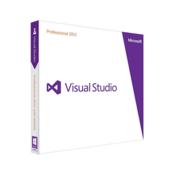 Visual Studio 2012 Professional 32/64 bit